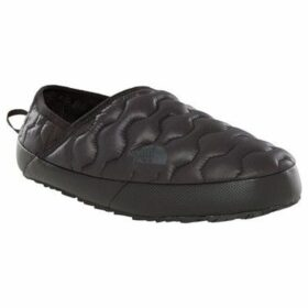 The North Face  Thermoball Traction Mule IV  women's Slippers in Black