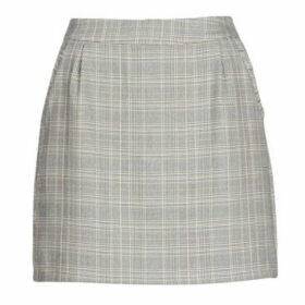 Betty London  JERIE  women's Skirt in Grey