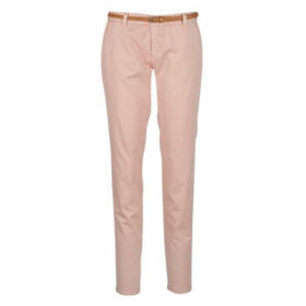Vero Moda  VMFLAME  women's Trousers in Pink