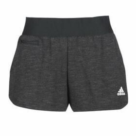 adidas  HARPI  women's Shorts in Black