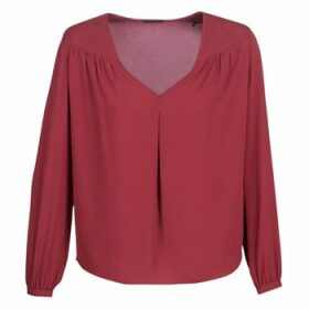 Ikks  BN13015-37  women's Blouse in Pink