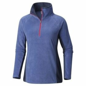 Columbia  Glacial IV  women's Fleece jacket in Blue
