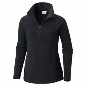 Columbia  Glacial IV  women's Fleece jacket in Black