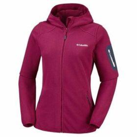Columbia  Outdoor Novelty  women's Fleece jacket in Pink