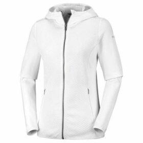 Columbia  Roffe Ridge  women's Sweatshirt in White