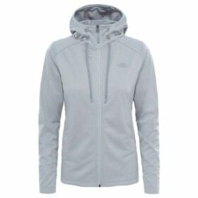 The North Face  Tech Mezzaluna  women's Sweatshirt in Grey
