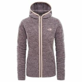 The North Face  Nikster  women's Fleece jacket in Purple