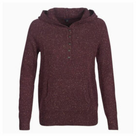 Patagonia  Country Hoody  women's Sweater in Bordeaux