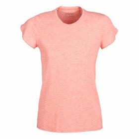 Patagonia  Glorya Tee  women's T shirt in Pink
