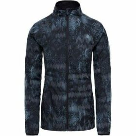 The North Face  Ambition  women's Fleece jacket in Black