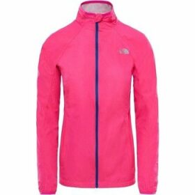 The North Face  Ambition  women's Tracksuit jacket in Pink