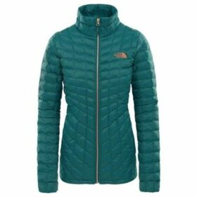 The North Face  Thermoball  women's Jacket in Green