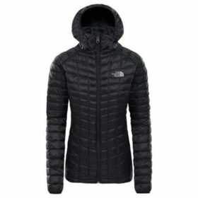 The North Face  Thermoball Sport  women's Jacket in Black