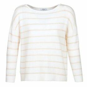 Betty London  KANAPA  women's Sweater in White