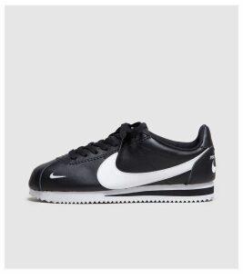Nike Cortez Premium Women's, Black