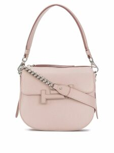 Tod's Double T crossbody bag - Pink