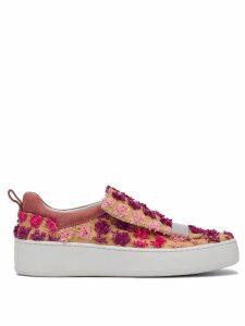 Sergio Rossi sr1 Addict sneakers - Pink