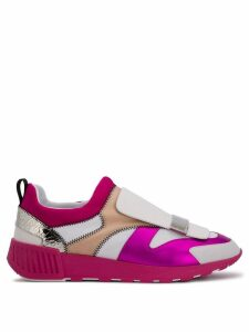 Sergio Rossi sr1 Running sneakers - PINK