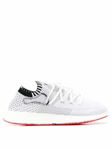 Y-3 Raito Racer sneakers - White
