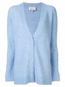 3.1 Phillip Lim Lofty cardigan - Blue