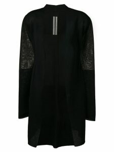 Rick Owens dirt cardigan - Black