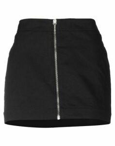 1017 ALYX 9SM SKIRTS Mini skirts Women on YOOX.COM