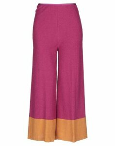 SIYU TROUSERS 3/4-length trousers Women on YOOX.COM