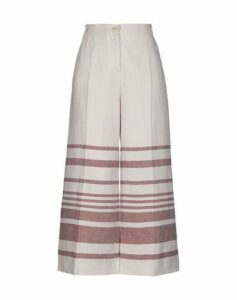 WEEKEND MAX MARA TROUSERS Casual trousers Women on YOOX.COM