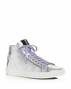 P448 Women's Star 2.0 High-Top Sneakers