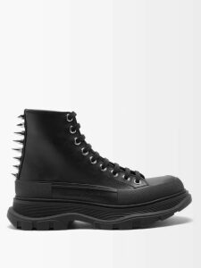 Petar Petrov - Brook Metallic Silk Blend Blouse - Womens - Gold