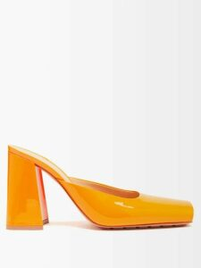 Giambattista Valli - Ruffled Lace Insert Silk Blouse - Womens - Pink