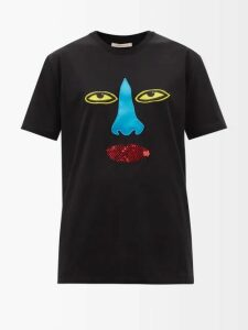 Diane Von Furstenberg - Georganne Off-the-shoulder Silk Top - Womens - Ivory