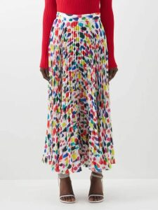 The Row - Pheliana Roll-neck Cashmere Sweater - Womens - Navy