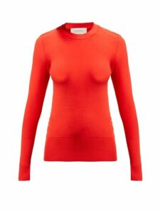 Sportmax - Cali Sweater - Womens - Red