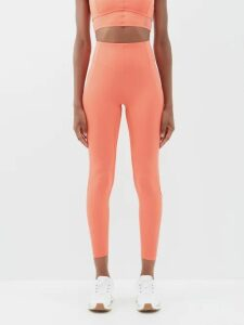 The Row - Sabel Fluted Cashmere Blend Sweater - Womens - Ivory