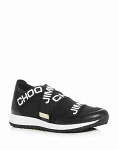 Jimmy Choo Women's Toronto Slip-On Sneakers