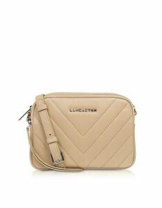 Lancaster Paris Parisienne Couture Small Crossbody Bag