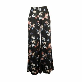Cove - Carmen Pink Cashmere Jumper with Neon Stripes