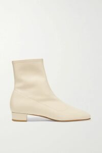 Alice + Olivia - Vina Sequin-embellished Chiffon Blouse - Black