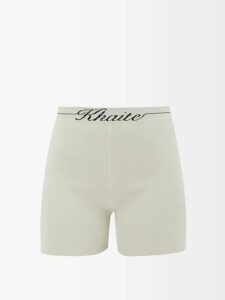 Khaite - The Connie Crepe Dress - Womens - Red