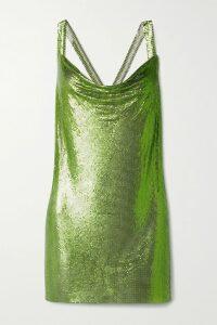 See By Chloé - Cotton-blend Velvet Bomber Jacket - Brown