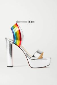 Helmut Lang - Ribbed-knit Sweater - Red