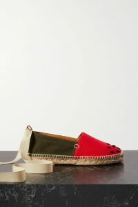 Helmut Lang - Cutout Ribbed Wool Turtleneck Sweater - Ivory