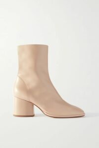Mary Katrantzou - Sola Striped Metallic Knitted Cardigan - Blue