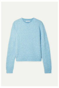 Helmut Lang - Knitted Sweater - Light blue
