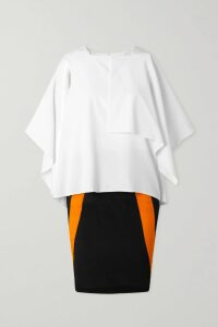 J.Crew - Ivan Fair Isle Merino Wool-blend Sweater - Red