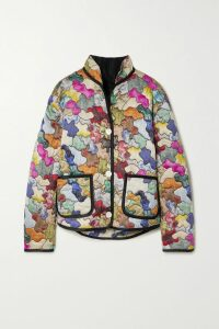 Roland Mouret - Bates Ruffled Crepe Midi Dress - Red