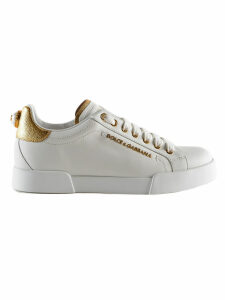 Dolce & Gabbana Portofino Sneaker