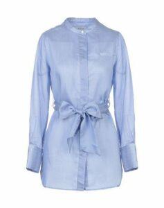 ALPHA STUDIO SHIRTS Shirts Women on YOOX.COM