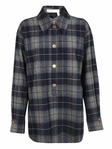 See by Chloé Checked Shirt